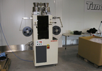 Refurbished packaging machines